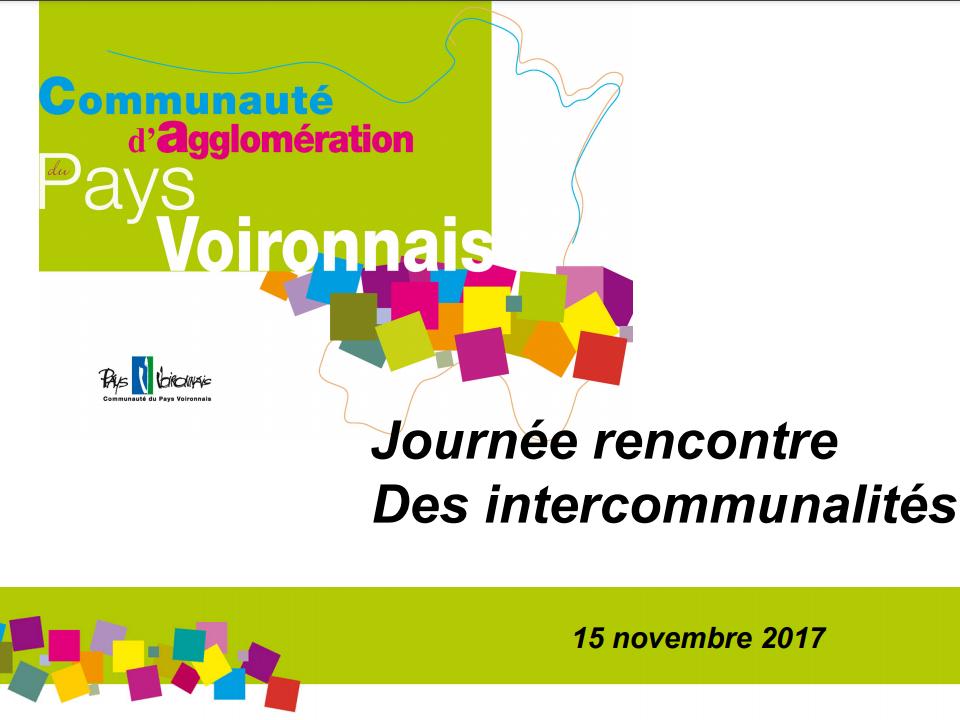 Témoignage CA Pays Voironnais (logement et comité local de l'habitat)