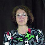 PERRIN Gilda - SALETTE-FALLAVAUX (LA)